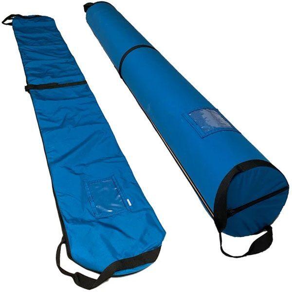 SHOWSTAR Rollable Carpet Bag