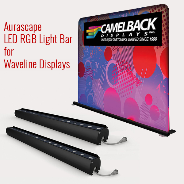 aurascape led rgb light bar