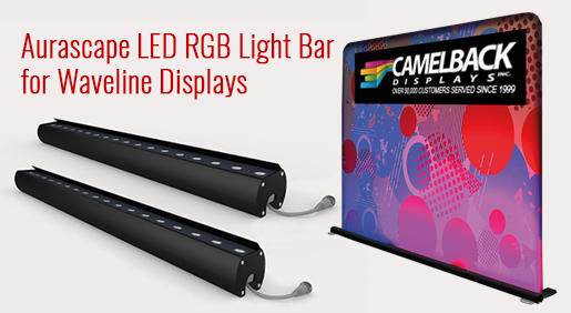 aurascape led rgb light bars