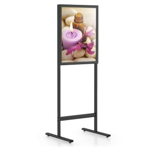 easyopen snapframe poster stands