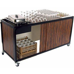Portable Back Bar