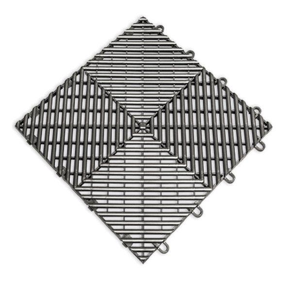 RaceDeck Free-Flow Tile Flooring