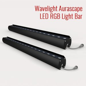WaveLight AuraScape LED RGB Light Bar