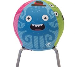 Boost Ball Chair Inflatable Display