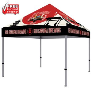 Casita OC Canopy Tent Outdoor Displays Free Ground Shipping