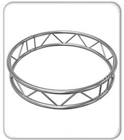 Circular Truss Product