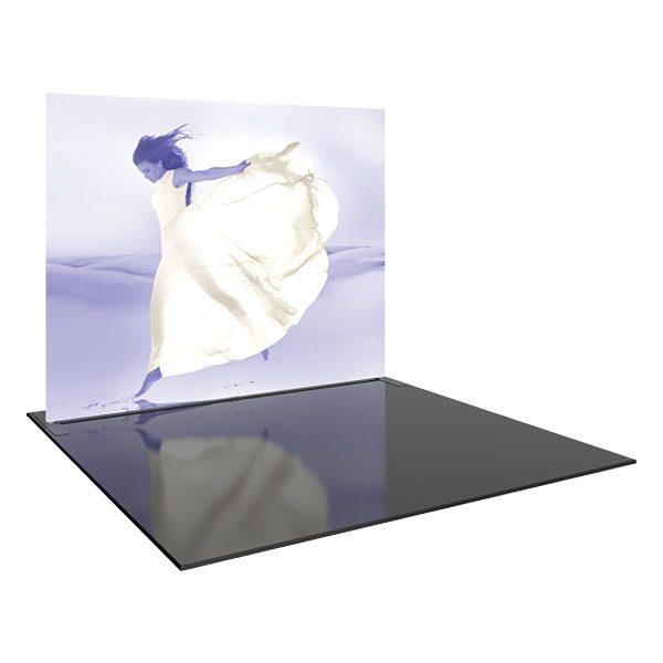 Formulate 10' Backlit Kit Display