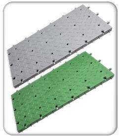 RaceDeck FastDeck Portable Tile Flooring product