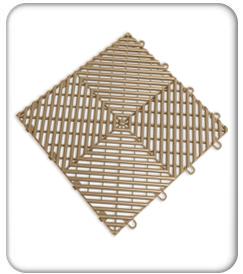 RaceDeck Free-Flow XL Tile Flooring product