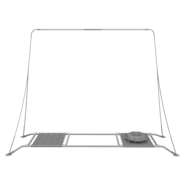 Zoom Flex Outdoor Billboard Display Frame
