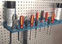 3n1 Tool Holder Merchandiser Displays