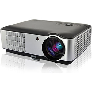 Branded Portable Meeting Structures Audiovisual Projectors