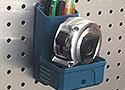 Tape Measure And Pencil Holder Merchandiser Displays