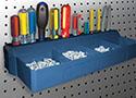 Tools & Parts Tray Merchandiser Displays
