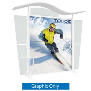 Tahoe Hybrid Classic 10FT A - Graphic Only