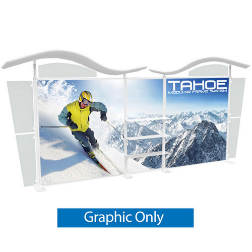 Tahoe Hybrid Classic 20FT C - Graphic Only