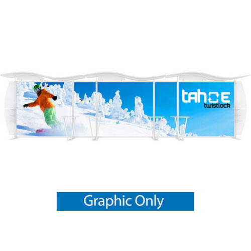 Tahoe Twistlock V 30ft - Graphic Only