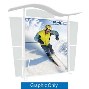 Tahoe Hybrid Twistlock X (10FT Arch) - Graphic Only