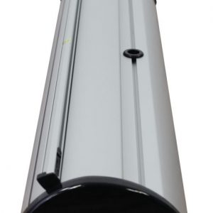 Barracuda 1200 Retractable Banner Stand - Hardware Only