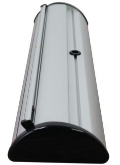 Barracuda 800 Retractable Banner Stand - Hardware Only