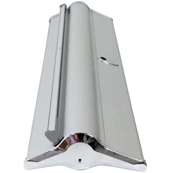 Blade Lite 400 Retractable Banner Stand - Hardware Only