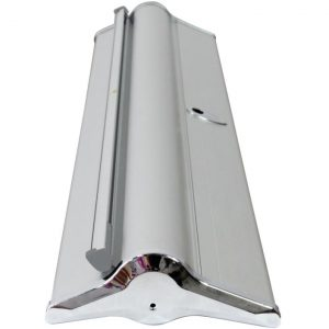 Blade Lite 1200 Retractable Banner Stand - Hardware Only