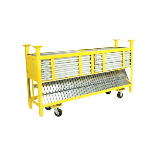 6-10ft and 7-12ft Drape Support Carts