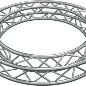 F34 Circular Square Truss Ring - C6-45 (19.68 ft Diameter)