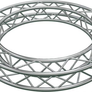 F34 Circular Square Truss Ring - C8-45 (26.24 ft Diameter)