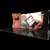 Formulate Designer Series 20ft Fabric Backwall Kit 13