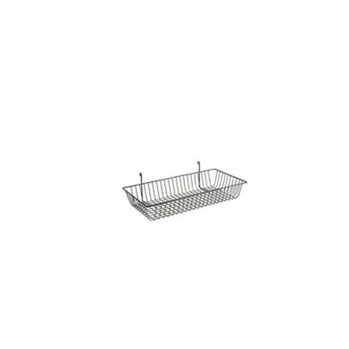 Grid Wall Large Basket