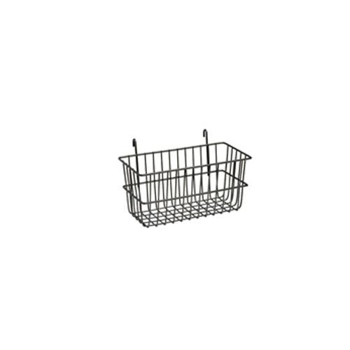 Grid Wall Small Basket