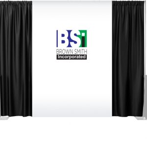 3 Color Maxi-Print Backdrop Set