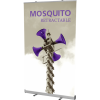 Mosquito 1200 Retractable Banner Stand - Hardware Only