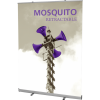 Mosquito 1500 Retractable Banner Stand - Hardware Only