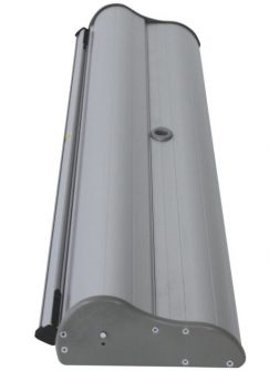 Orient 800 Retractable Banner Stand - Hardware Only