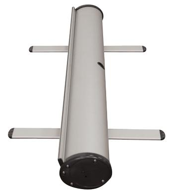 Phoenix 850 Retractable Banner Stand - Hardware Only