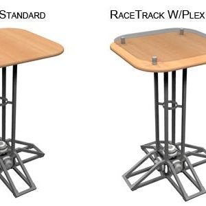 Orbital Express Truss Podiums - Race Track