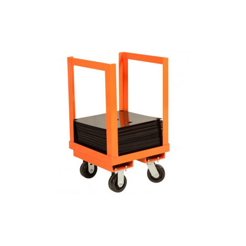 Screw In Base Cart