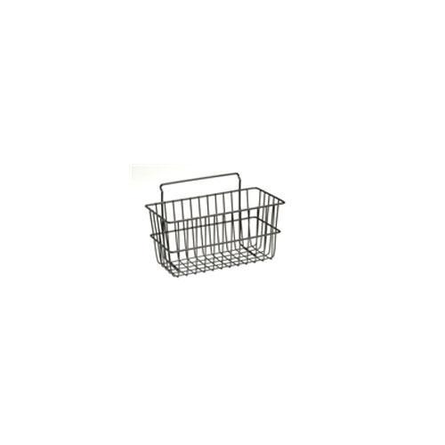 Slat Wall Small Basket