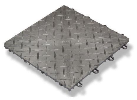 RaceDeck Diamond XL Tile Flooring