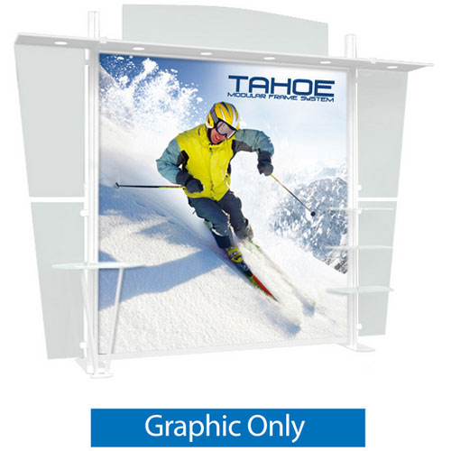 Tahoe Hybrid Classic 10FT D - Graphic Only