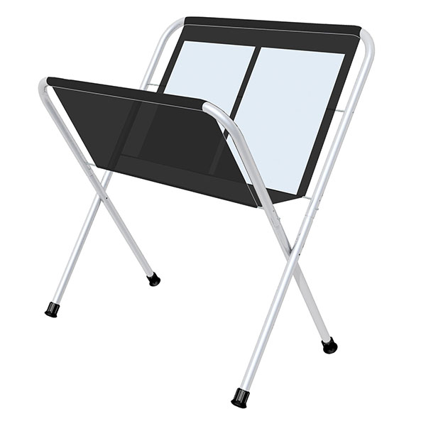 Canvas Print Rack Presentation Tools Graphics Posters And Paintings Display Aluminum Legs