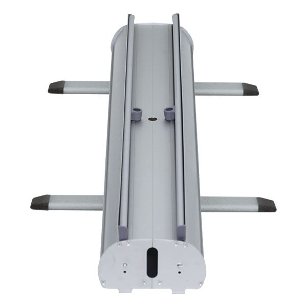 Dragon Fly Retractable Banner Stand (Double Sided) - Hardware Only