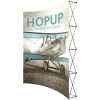 HopUp 10ft Height Tension Fabric Display Hardware (3x4)