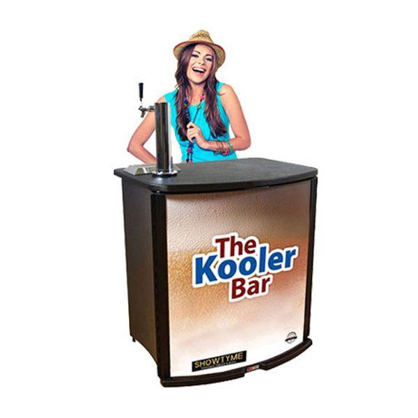 Kooler Bar Mini