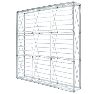 Lumiere Light Wall 7.5ft x 7.5ft Hardware