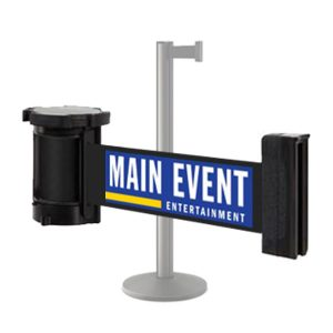 Main Event Replacement Mechanism 7ft Beltrac Stanchions