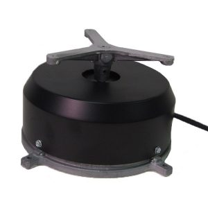 MB-120 Motorized Turntable