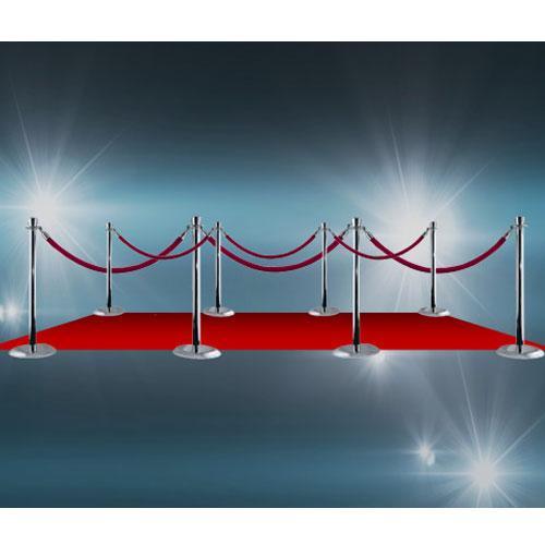 Runway Red Carpet Package